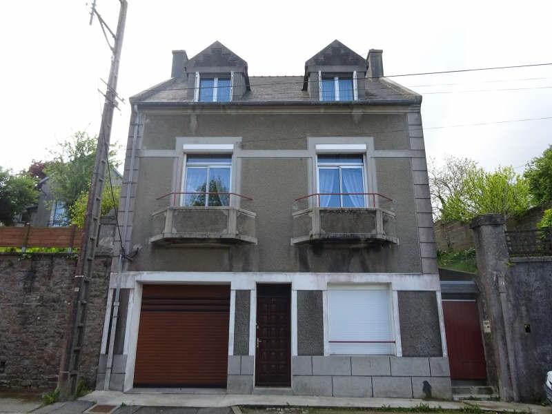 Vente maison / villa Brest 169900€ - Photo 5