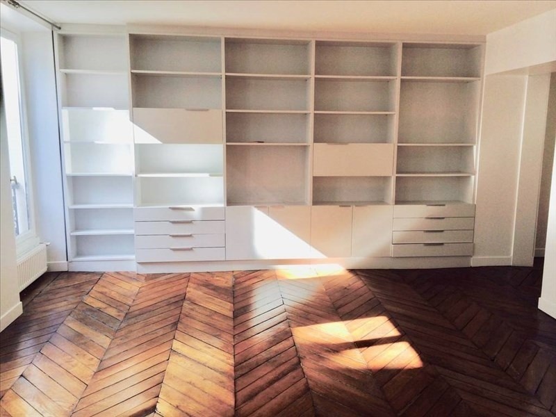 Sale apartment Paris 2ème 805 000€ - Picture 5