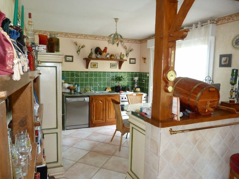 Vente maison / villa Secteur charny 184 500€ - Photo 4