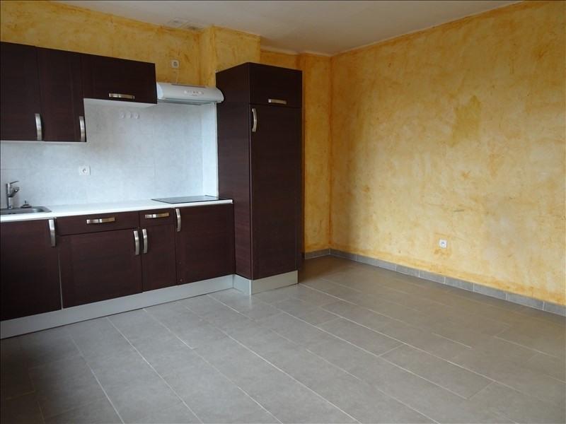 Rental apartment Blagnac 540€ CC - Picture 3