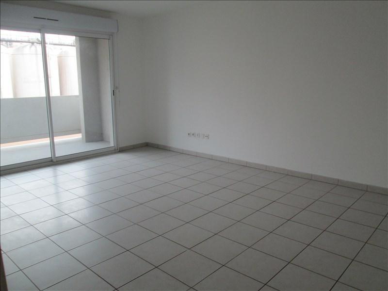 Location appartement Sete 660€ CC - Photo 2