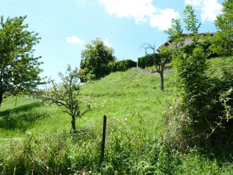 Vente terrain Firminy 74000€ - Photo 4