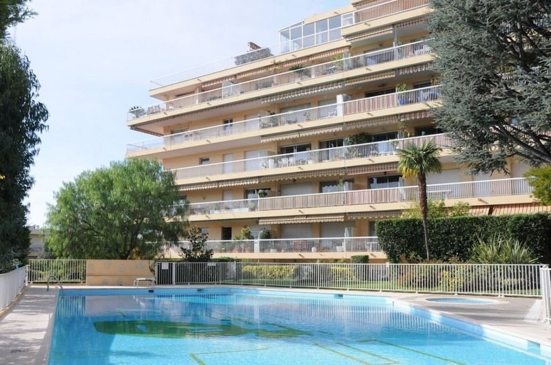 Sale apartment Nice 219 000€ - Picture 2