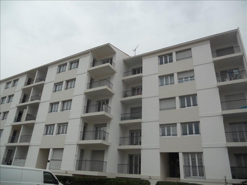 Vente appartement Les sables d olonne 193000€ - Photo 1