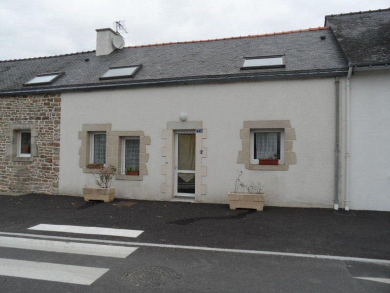 Vente maison / villa Plumergat 126600€ - Photo 5