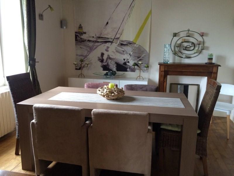 Sale house / villa Inzinzac lochrist 519000€ - Picture 2