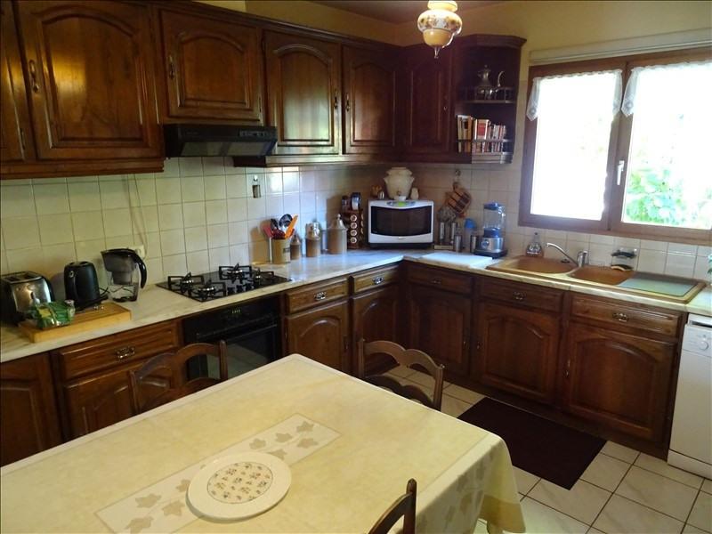 Vente maison / villa Le taillan medoc 380000€ - Photo 4