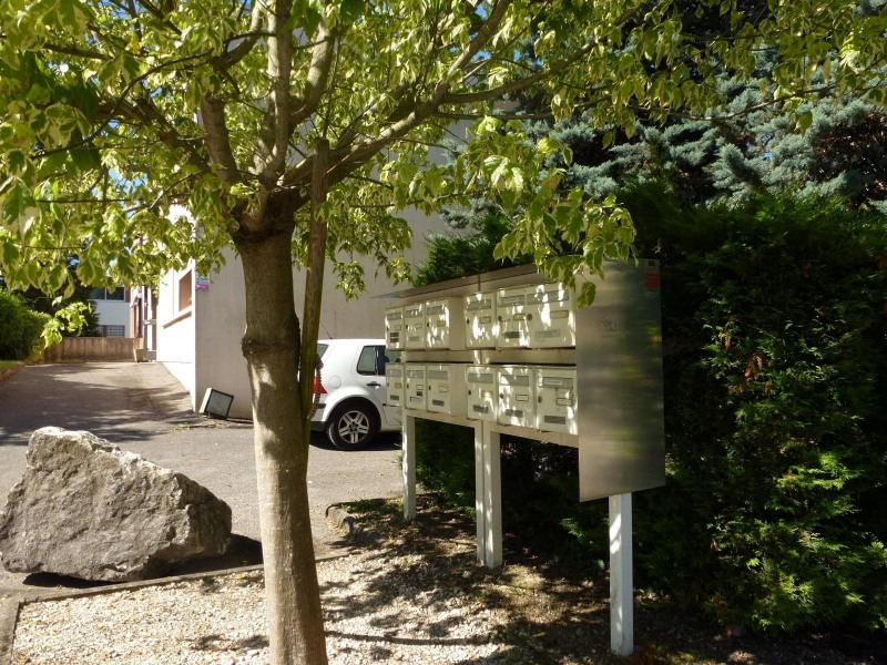 Location Bureau Seyssinet-Pariset 0