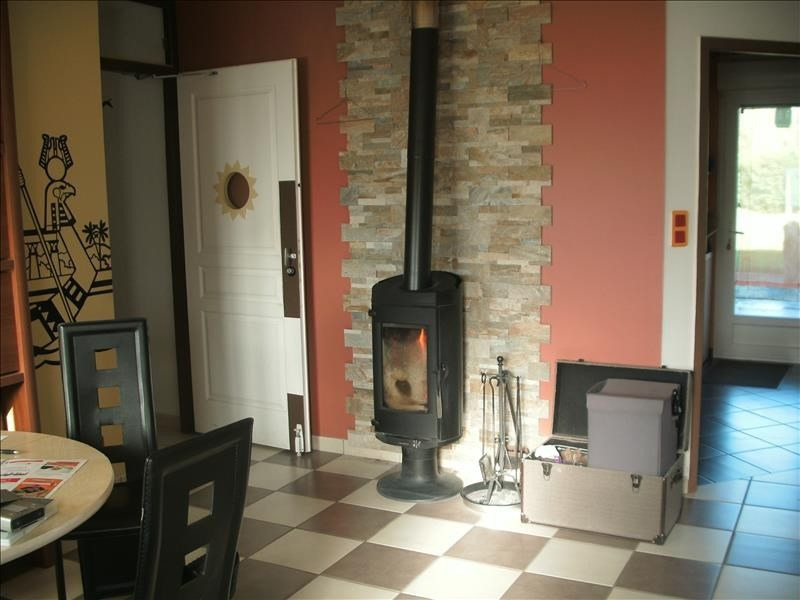 Sale house / villa Presly 129 000€ - Picture 3