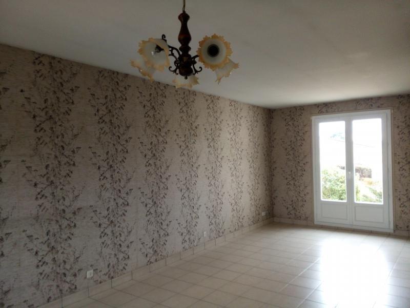 Location maison / villa Chatellerault 570€ CC - Photo 1