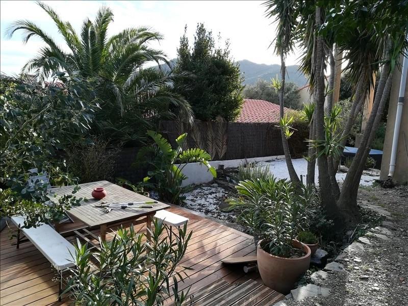 Sale house / villa Port vendres 265000€ - Picture 14