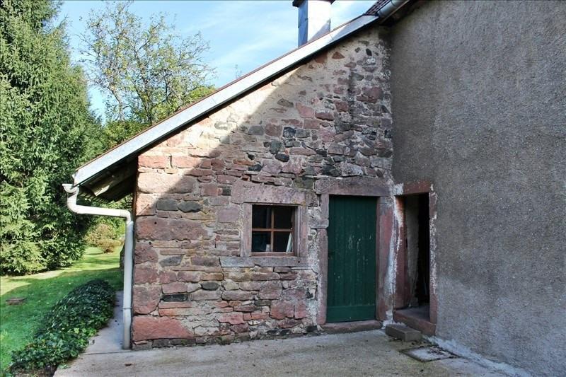 Vente maison / villa Saulxures 79000€ - Photo 5