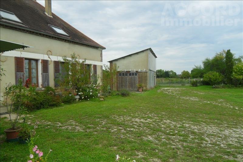 Sale house / villa Davrey 137000€ - Picture 2