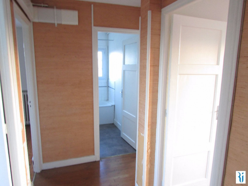 Vente appartement Rouen 89 500€ - Photo 3
