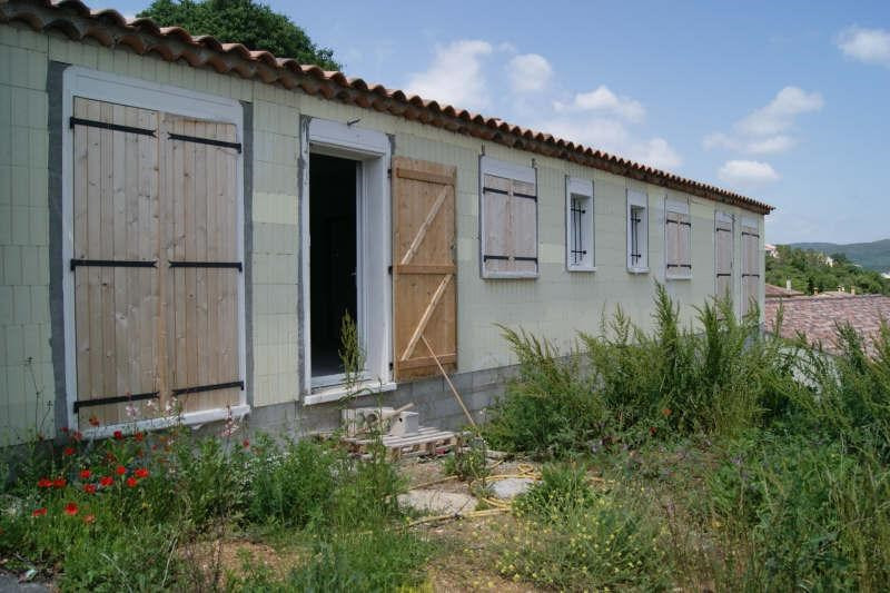 Vendita casa Goudargues 129900€ - Fotografia 2