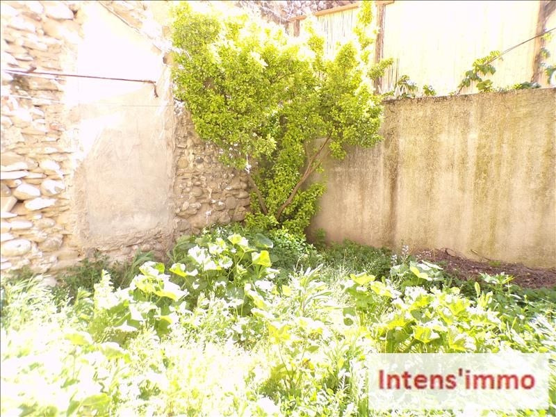 Location maison / villa Romans sur isere 590€ CC - Photo 2