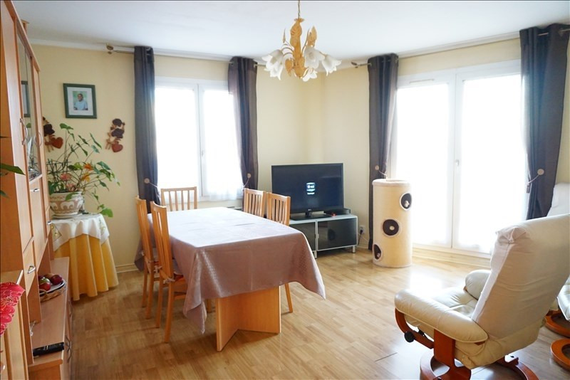 Vente appartement Noisy le grand 277 000€ - Photo 2
