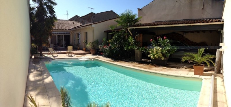 Sale house / villa Centre ville de cognac 298 999€ - Picture 1