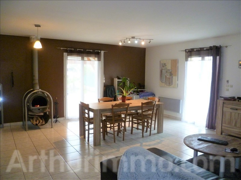 Sale house / villa St marcellin 269000€ - Picture 7
