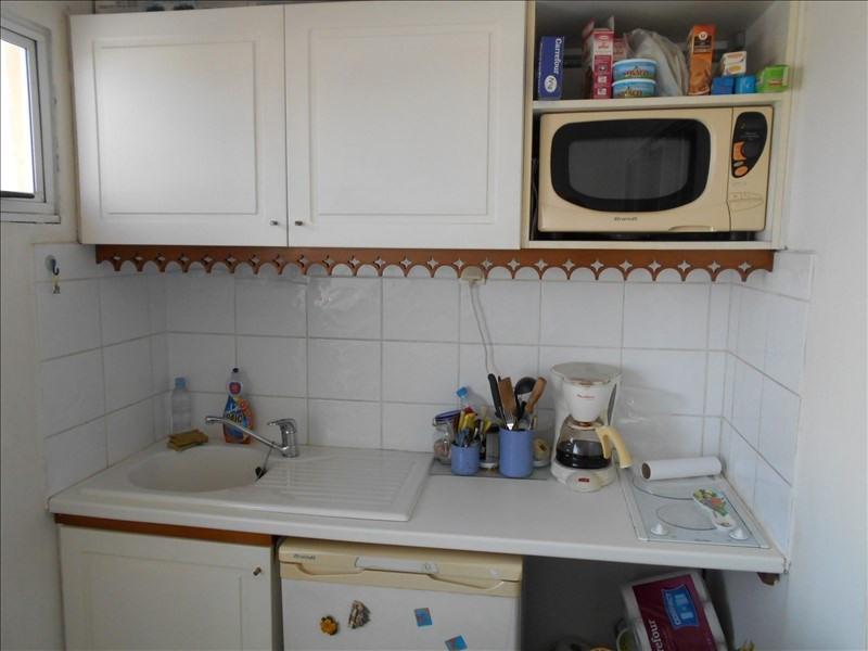Venta  apartamento St francois 119000€ - Fotografía 4