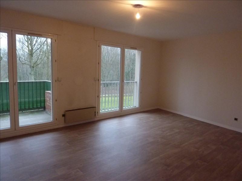 Alquiler  apartamento Claye souilly 830€ CC - Fotografía 2