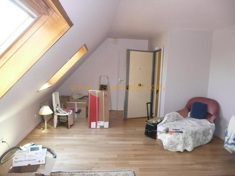 Vitalicio  apartamento Paris 16ème 167500€ - Fotografía 2