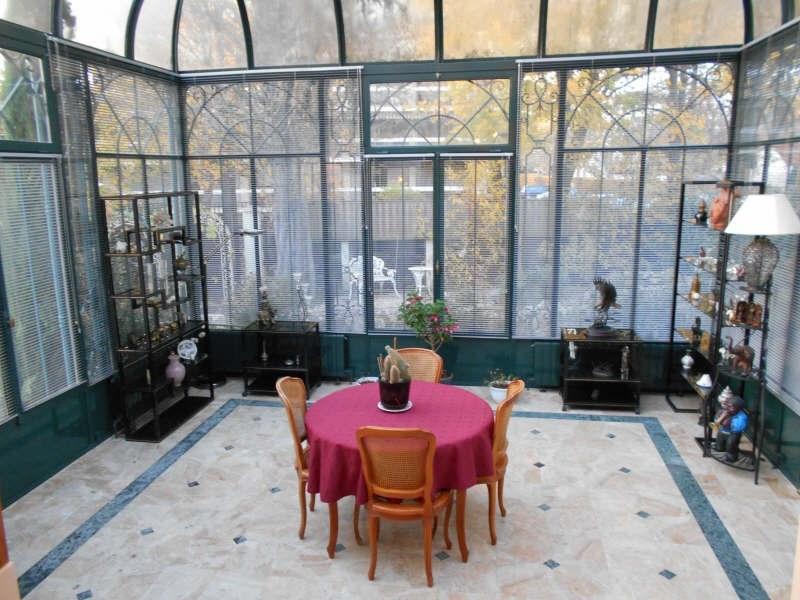 Vente de prestige maison / villa St gratien 1248000€ - Photo 5