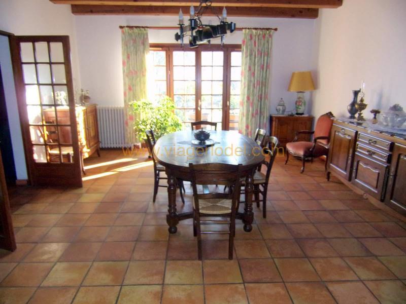 Viager maison / villa Cessenon-sur-orb 80000€ - Photo 5