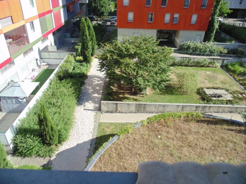Sale apartment Grenoble 159500€ - Picture 6