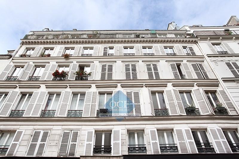 Vente appartement Paris 11ème 128000€ - Photo 5