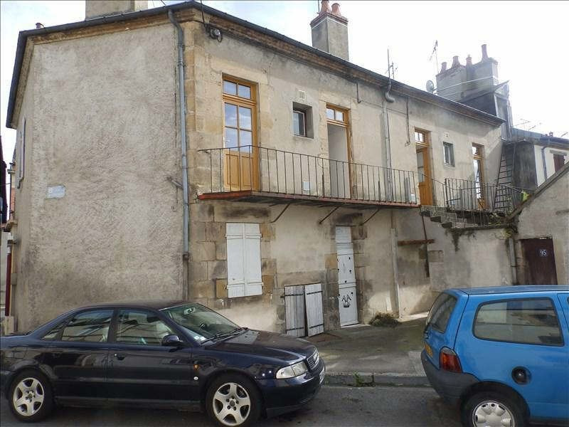 Vente immeuble Moulins 133 000€ - Photo 2