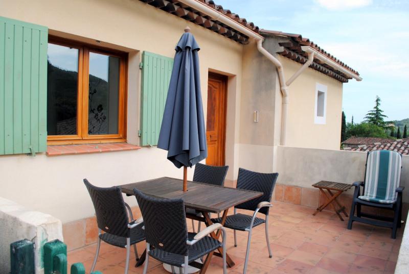 Sale apartment Seillans 127000€ - Picture 2