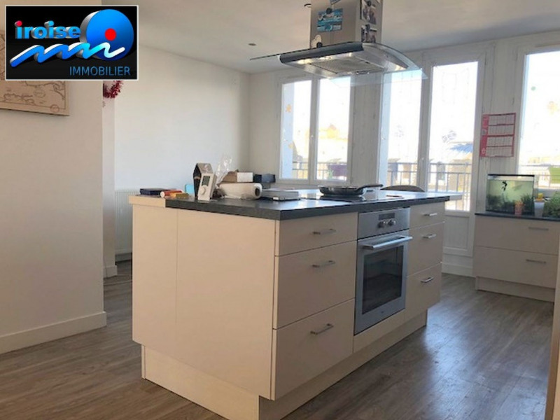 Vente appartement Brest 159700€ - Photo 9