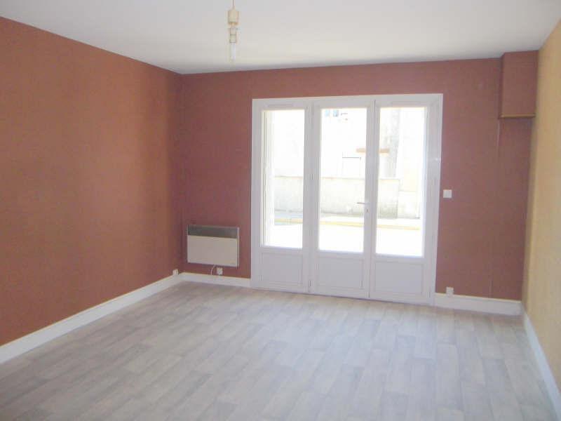 Vente maison / villa Mansle 87000€ - Photo 3
