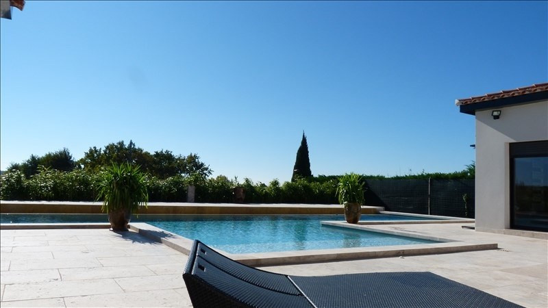 Verkoop van prestige  huis Aubignan 624000€ - Foto 4