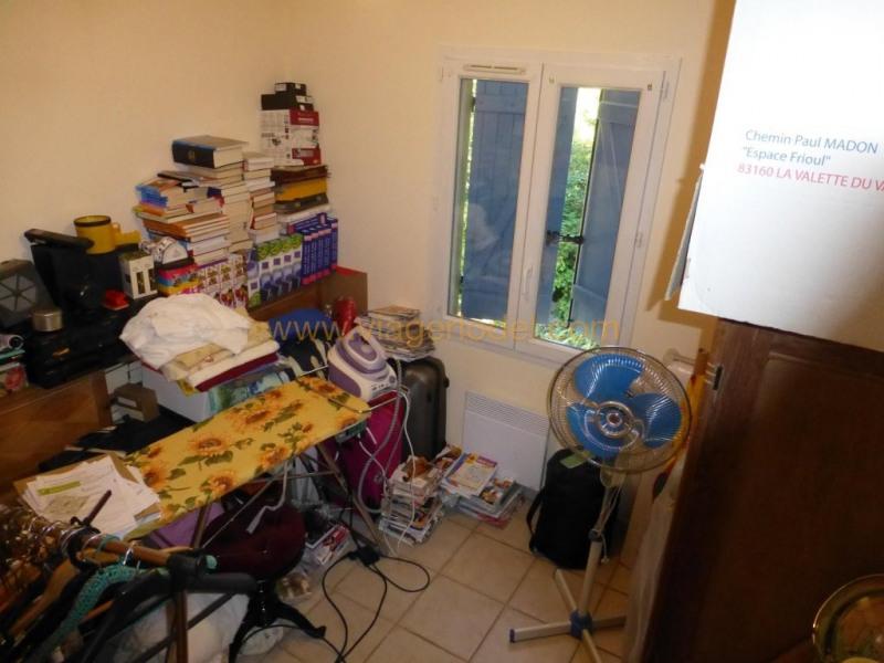 Vendita nell' vitalizio di vita casa Brignoles 36000€ - Fotografia 6