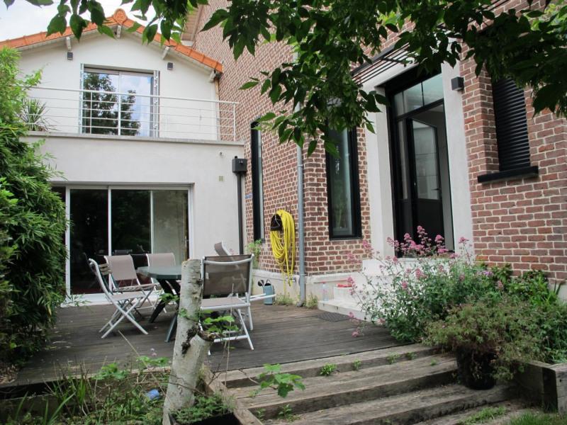 Vente maison / villa Le raincy 715000€ - Photo 5