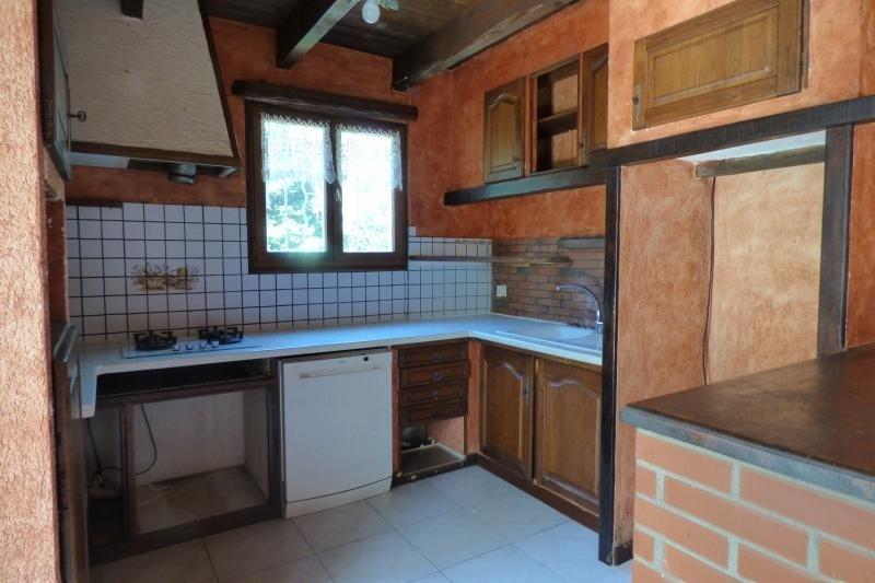 Sale house / villa Valras plage 175000€ - Picture 5
