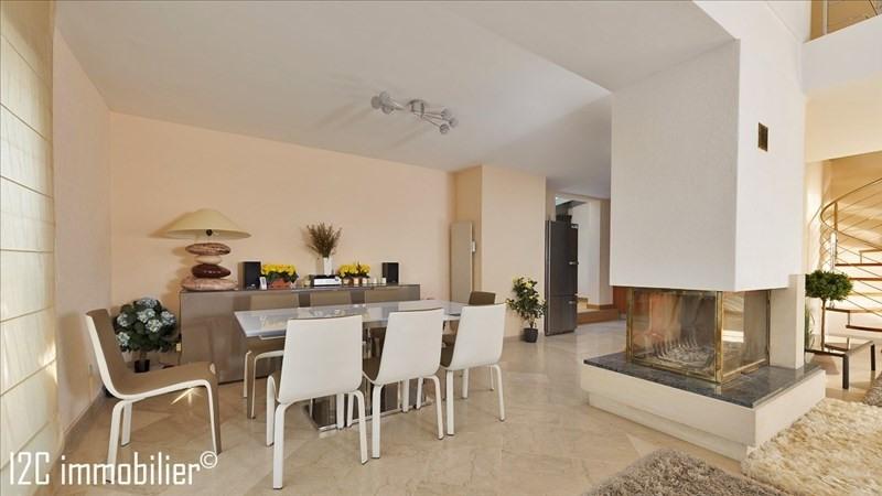 Vendita appartamento Divonne les bains 1200000€ - Fotografia 4