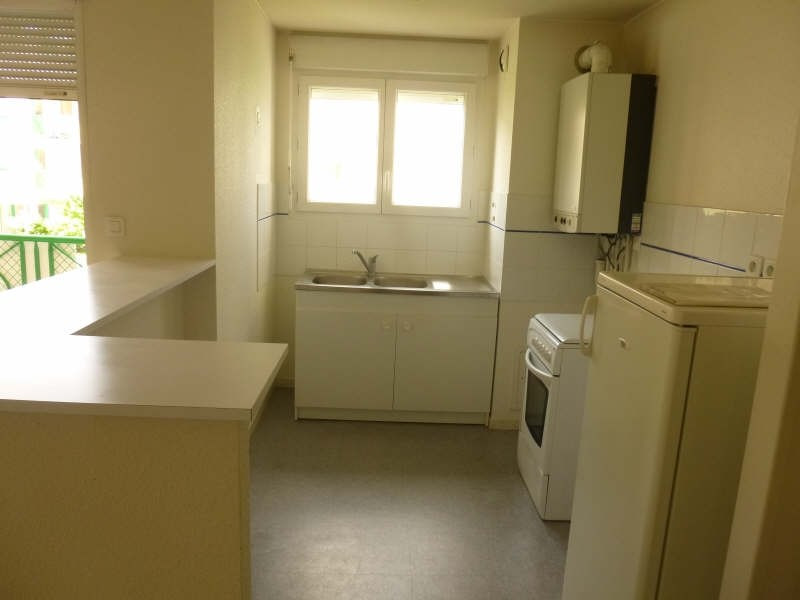 Location appartement Poitiers 545€ CC - Photo 6