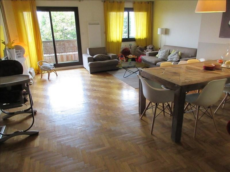 Sale apartment Vincennes 760 000€ - Picture 2