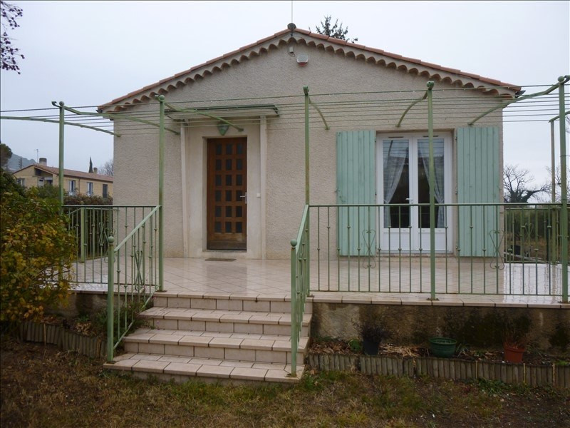 Rental house / villa Manosque 838€ CC - Picture 1