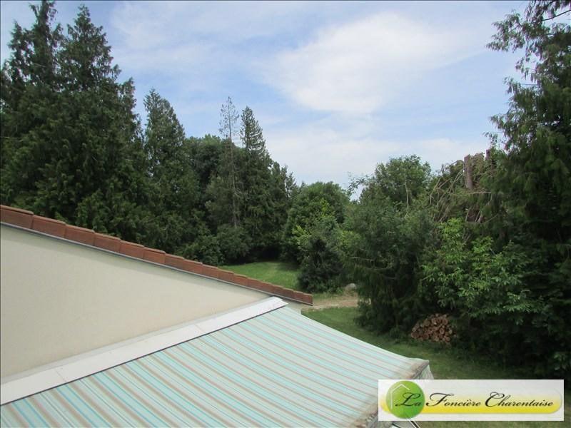 Vente maison / villa Aigre 173000€ - Photo 10