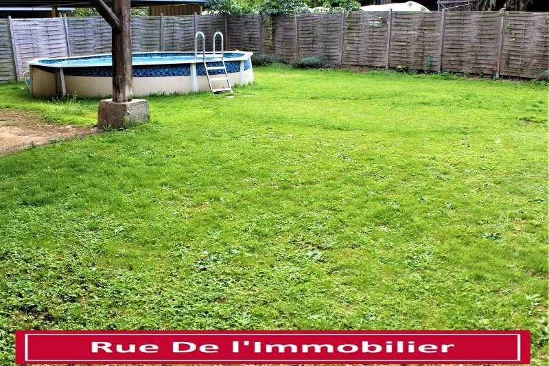 Sale site Haguenau 93 500€ - Picture 1