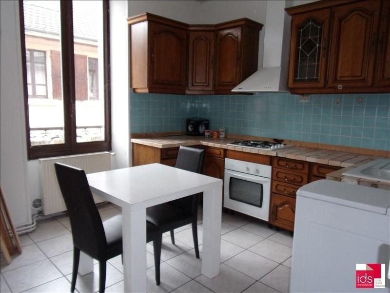 Verkoop  appartement La rochette 66000€ - Foto 1