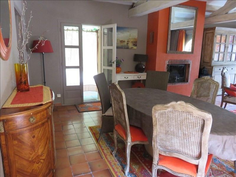 Deluxe sale house / villa Aix en provence 1090000€ - Picture 5