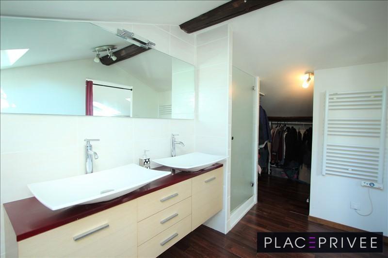 Sale apartment Nancy 228500€ - Picture 7