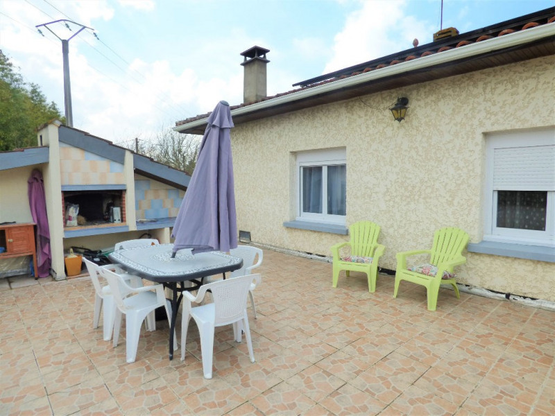 Vente maison / villa Saint loubes 267000€ - Photo 8