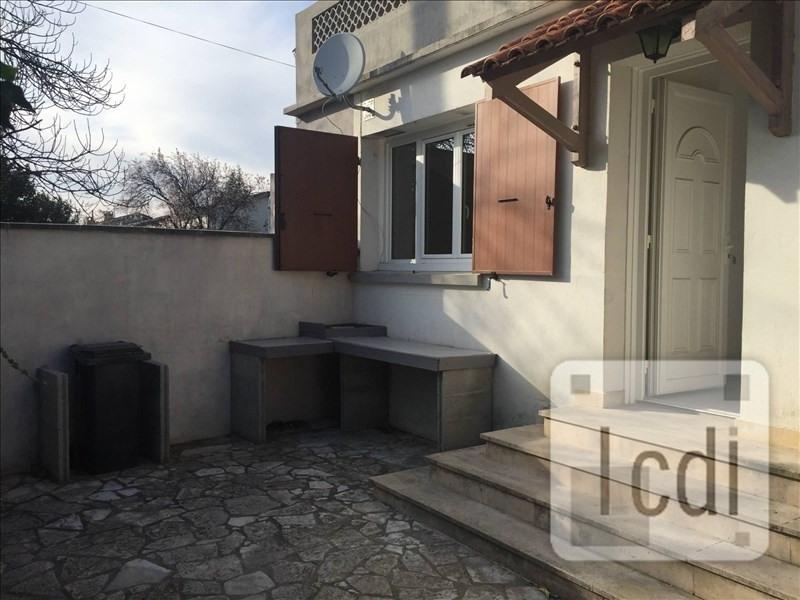 Vente appartement Montélimar 169000€ - Photo 2