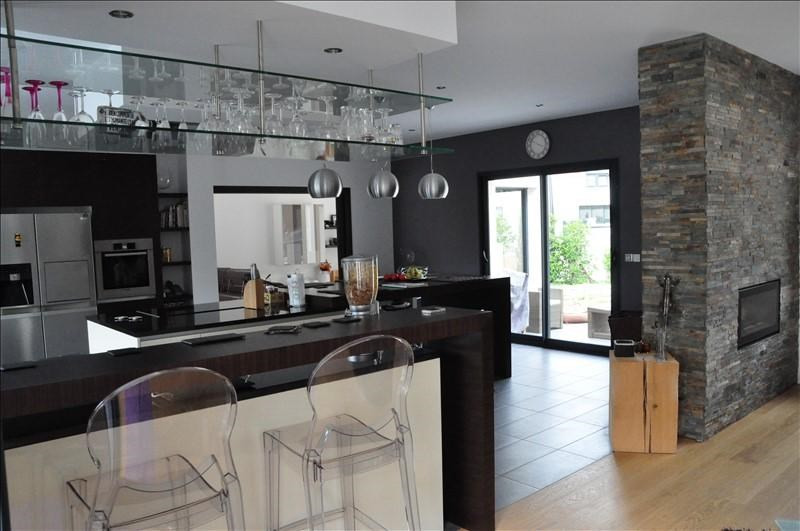 Deluxe sale house / villa Crespieres 1190000€ - Picture 6